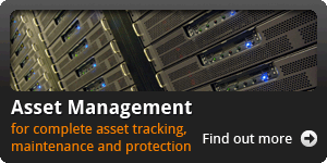 Asset Management and Tracking