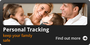 Personal Tracking and Security